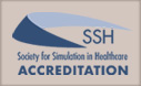 Society for Simulation in Healthcare - Accreditation