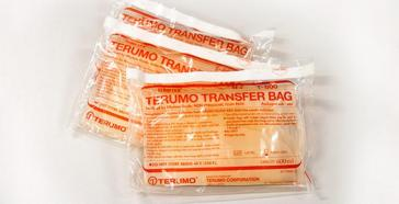 Transfer / Blood Bags