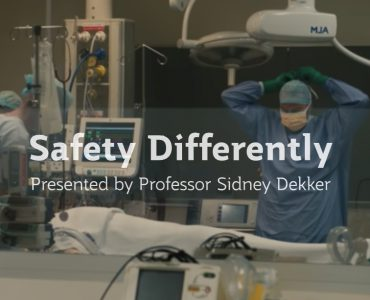 Safety Differently The Movie