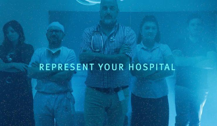 Hospital of Origin - Metro North HHS