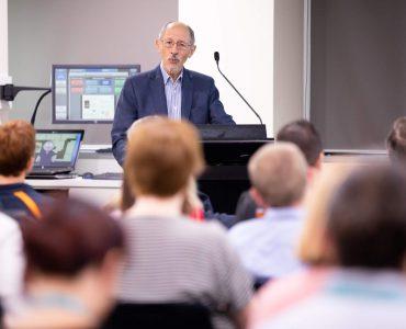 Safety-II workshop with Prof. Erik Hollnagel