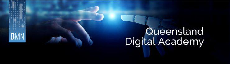 Queensland Digital Academy at CSDS