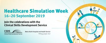 Celebrate HcSimWeek19 with CSDS