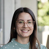 Dr Chiara Santomauro