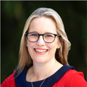 Dr Mia McLanders